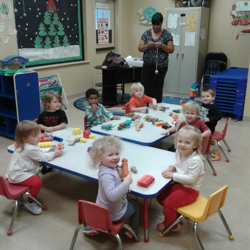 Early Learning Center 1