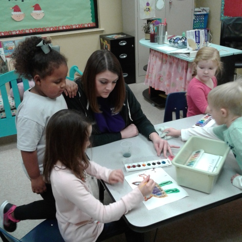 Early Learning Center 2